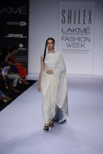 Model walk for Sailex Show at LFW 2014 Day 2 in Grand Hyatt, Mumbai on 13th March 2014 (15)_53229b81c3190.JPG