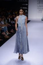 Model walk for Sailex Show at LFW 2014 Day 2 in Grand Hyatt, Mumbai on 13th March 2014 (20)_53229b840d4e5.JPG