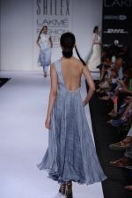 Model walk for Sailex Show at LFW 2014 Day 2 in Grand Hyatt, Mumbai on 13th March 2014 (21)_53229b8478fdb.JPG