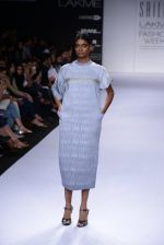 Model walk for Sailex Show at LFW 2014 Day 2 in Grand Hyatt, Mumbai on 13th March 2014 (27)_53229b86e58e5.JPG