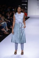 Model walk for Sailex Show at LFW 2014 Day 2 in Grand Hyatt, Mumbai on 13th March 2014 (32)_53229b895e32c.JPG