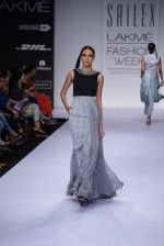 Model walk for Sailex Show at LFW 2014 Day 2 in Grand Hyatt, Mumbai on 13th March 2014 (34)_53229b8a603d3.JPG