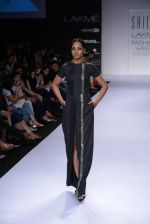 Model walk for Sailex Show at LFW 2014 Day 2 in Grand Hyatt, Mumbai on 13th March 2014 (36)_53229b8baf7da.JPG