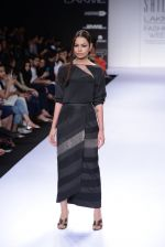 Model walk for Sailex Show at LFW 2014 Day 2 in Grand Hyatt, Mumbai on 13th March 2014 (41)_53229b8e1c72b.JPG