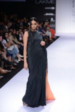 Model walk for Sailex Show at LFW 2014 Day 2 in Grand Hyatt, Mumbai on 13th March 2014 (58)_53229b95ef460.JPG
