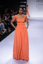 Model walk for Sailex Show at LFW 2014 Day 2 in Grand Hyatt, Mumbai on 13th March 2014 (89)_53229ba2f21fd.JPG