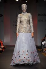 Model walk for Sourabh Kant Srivastava Show at LFW 2014 Day 2 in Grand Hyatt, Mumbai on 13th March 2014 (40)_5322684a9761d.JPG
