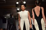 Model walk for Urvashi Joneja Show at LFW 2014 Day 2 in Grand Hyatt, Mumbai on 13th March 2014 (67)_53229b8bd8269.JPG