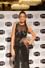 Monica Dogra on Day 2 at LFW 2014 in Grand Hyatt, Mumbai on 13th March 2014 (28)_5322a14025b60.JPG
