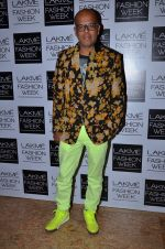 Narendra Kumar ahmed on Day 2 at LFW 2014 in Grand Hyatt, Mumbai on 13th March 2014 (109)_5322a1460307b.JPG