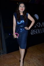 Narmada Ahuja on Day 2 at LFW 2014 in Grand Hyatt, Mumbai on 13th March 2014 (76)_5322a16db3a30.JPG