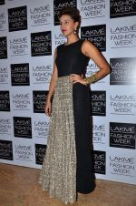 Neha Dhupia on Day 2 at LFW 2014 in Grand Hyatt, Mumbai on 13th March 2014 (107)_5322a18bb9496.JPG