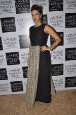 Neha Dhupia on Day 2 at LFW 2014 in Grand Hyatt, Mumbai on 13th March 2014(180)_5322a18c75e60.JPG
