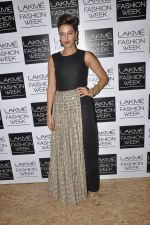 Neha Dhupia on Day 2 at LFW 2014 in Grand Hyatt, Mumbai on 13th March 2014(183)_5322a18d9ee8e.JPG