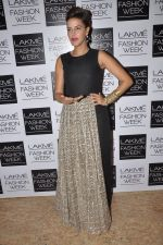 Neha Dhupia on Day 2 at LFW 2014 in Grand Hyatt, Mumbai on 13th March 2014(184)_5322a18eebcc5.JPG