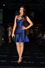 Rahmi Nigam on Day 2 at LFW 2014 in Grand Hyatt, Mumbai on 13th March 2014 (108)_5322a1c0af704.JPG