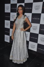 Roshni Chopra at Love From India Show at LFW 2014 Day 2 in Grand Hyatt, Mumbai on 13th March 2014 (75)_5322691e799dc.JPG