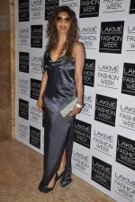 Sandhya Shetty at Love From India Show at LFW 2014 Day 2 in Grand Hyatt, Mumbai on 13th March 2014 (64)_53226937810fd.JPG