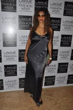 Sandhya Shetty at Love From India Show at LFW 2014 Day 2 in Grand Hyatt, Mumbai on 13th March 2014 (65)_53226938208b0.JPG