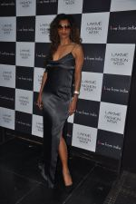 Sandhya Shetty at Love From India Show at LFW 2014 Day 2 in Grand Hyatt, Mumbai on 13th March 2014 (76)_5322693909865.JPG
