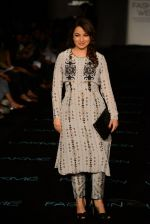 Tisca Chopra on Day 2 at LFW 2014 in Grand Hyatt, Mumbai on 13th March 2014 (39)_5322a214d8bfa.JPG