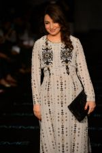 Tisca Chopra on Day 2 at LFW 2014 in Grand Hyatt, Mumbai on 13th March 2014 (40)_5322a22b71e55.JPG