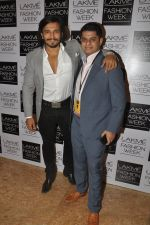 at Love From India Show at LFW 2014 Day 2 in Grand Hyatt, Mumbai on 13th March 2014 (42)_5322689a4347b.JPG