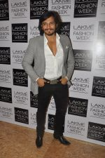 at Love From India Show at LFW 2014 Day 2 in Grand Hyatt, Mumbai on 13th March 2014 (44)_5322689b5ddbf.JPG
