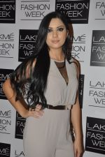 at Love From India Show at LFW 2014 Day 2 in Grand Hyatt, Mumbai on 13th March 2014 (57)_5322689dbf6c1.JPG