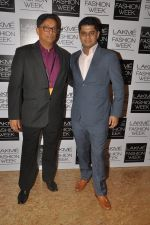 at Love From India Show at LFW 2014 Day 2 in Grand Hyatt, Mumbai on 13th March 2014 (66)_5322689ea0a1d.JPG