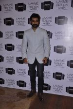 on Day 2 at LFW 2014 in Grand Hyatt, Mumbai on 13th March 2014 (12)_5322a1b54f561.JPG