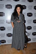 on Day 2 at LFW 2014 in Grand Hyatt, Mumbai on 13th March 2014 (83)_5322a1bdc4f32.JPG