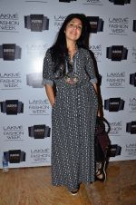 on Day 2 at LFW 2014 in Grand Hyatt, Mumbai on 13th March 2014 (85)_5322a1bf28747.JPG