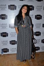 on Day 2 at LFW 2014 in Grand Hyatt, Mumbai on 13th March 2014 (86)_5322a1bf866b8.JPG