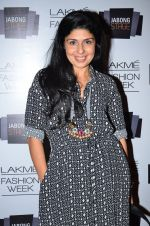 on Day 2 at LFW 2014 in Grand Hyatt, Mumbai on 13th March 2014 (88)_5322a1c0477df.JPG