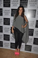 on Day 2 at LFW 2014 in Grand Hyatt, Mumbai on 13th March 2014(150)_5322a1c0e97a6.JPG