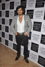 on Day 2 at LFW 2014 in Grand Hyatt, Mumbai on 13th March 2014(160)_5322a1c316478.JPG