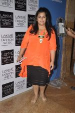 on Day 2 at LFW 2014 in Grand Hyatt, Mumbai on 13th March 2014(175)_5322a1c3d88ce.JPG