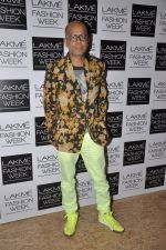 on Day 2 at LFW 2014 in Grand Hyatt, Mumbai on 13th March 2014(184)_5322a1c4568fd.JPG