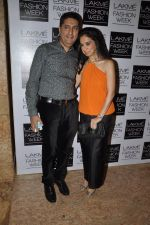 on Day 2 at LFW 2014 in Grand Hyatt, Mumbai on 13th March 2014(208)_5322a1c7abf86.JPG