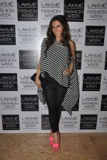 on Day 2 at LFW 2014 in Grand Hyatt, Mumbai on 13th March 2014(246)_5322a1ccb54db.JPG