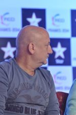 Anupam Kher at  FICCI FRAMES 2014 in Mumbai on 14th March 2014 (134)_532431cd52518.JPG