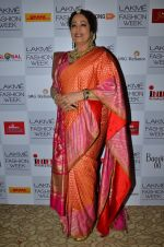 Kiron Kher on Day 3 at LFW 2014 in Grand Hyatt, Mumbai on 14th March 2014(343)_5324397d4fd58.JPG