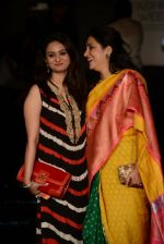 Rashmi Thackeray on Day 3 at LFW 2014 in Grand Hyatt, Mumbai on 14th March 2014 (91)_53243b01e323a.JPG