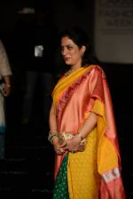 Rashmi Thackeray on Day 3 at LFW 2014 in Grand Hyatt, Mumbai on 14th March 2014 (96)_53243b03ea272.JPG
