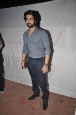 Arjan Bajwa at editor Arif Sheikh_s party in Mumbai on 15th March 2014 (28)_5325147f9c131.JPG