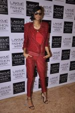 Anushka Manchanda on Day 5 at LFW 2014 in Grand Hyatt, Mumbai on 16th March 2014 (48)_5326e9faa4764.JPG