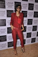 Anushka Manchanda on Day 5 at LFW 2014 in Grand Hyatt, Mumbai on 16th March 2014 (51)_5326e9fbc2ed3.JPG