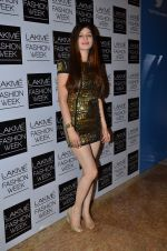 Kainaat Arora on Day 5 at LFW 2014 in Grand Hyatt, Mumbai on 16th March 2014 (418)_5326ea9c729d7.JPG