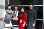 Mohit Marwah, Kiara Advani on Day 5 at LFW 2014 in Grand Hyatt, Mumbai on 16th March 2014 (242)_5326eb9f71739.JPG